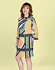 Lorraine Kelly Stripe Tunic