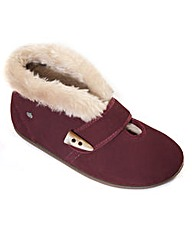 Free-Step Willow Bootie Slipper
