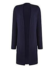 Fashioned Longline Cardigan
