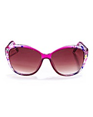 Lipsy Floral Sunglasses