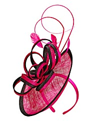 Large Headband Fascinator