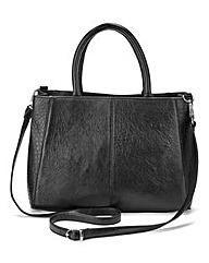 Premium Leather Tote Bag