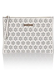Little Mistress Cut Out Clutch