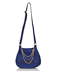 Little Mistress Tri Chain Shoulder Bag