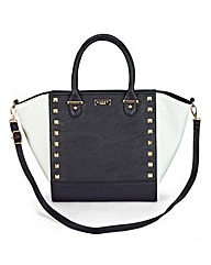 Lipsy Studded Tote Bag