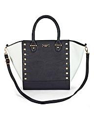 Lipsy Studded Tote Bag