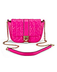 Lipsy Studded Cross Body