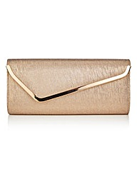 Lipsy Asymmetric Clutch