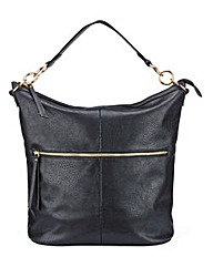 Slouch Hobo Shoulder Bag