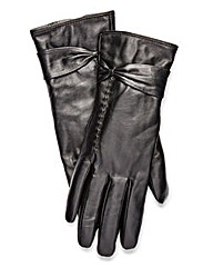 Full Leather Gloves