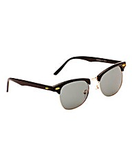 Sunrise Clubmaster Sunglasses