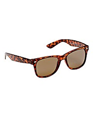 Beachcomber Wayfarer Sunglasses