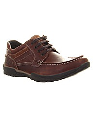 Chatham Wilson Leather Casual Shoe