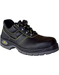 Deltaplus Black Safety Shoe