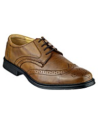 Cotswold Mickleton Lace Brogue