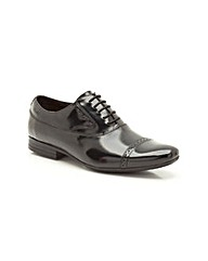 Clarks Grant Cap Shoes