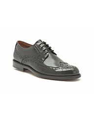Clarks Dorset Limit Shoes
