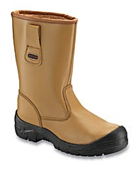 Worktough Safety Rigger Boot