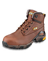 JCB 4X4 Safety Boot