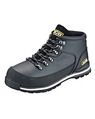 JCB 3CX Safety Boot