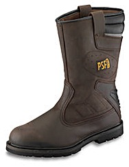 Outback Safety Rigger Boot