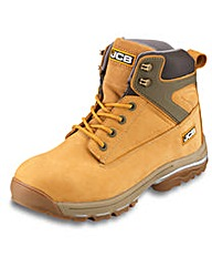 JCB F/Track Safety Boot