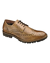 Lotus Dartford Brogue