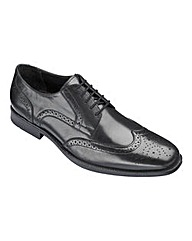 Formal Brogues Extra Wide Fit