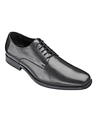 Formal Derby Shoes Extra Wide Fit