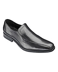 Formal Slip On Shoe Extra Wide Fit