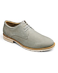 Trustyle Derby Shoe Wide Fit
