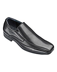 Formal Slip-On Shoe Extra Wide Fit