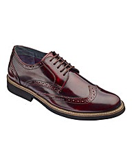 Lotus Fletcher Brogue