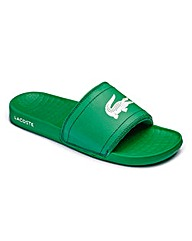 Lacoste Fraisier Slide