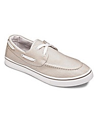Trustyle Canvas Boat Shoes