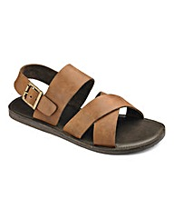 Trustyle Leather Sandal