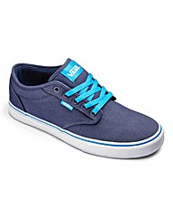 Vans Atwood Varsity Casual Shoes