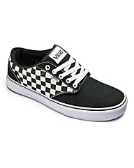 Vans Atwood Checkers Casual Shoes