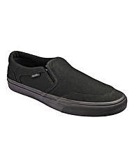 Vans Asher Slip-On Casual Shoes