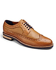 Trustyle Premium Lace Up Brogue