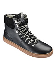 Trustyle Hiker Boots Wide Fit