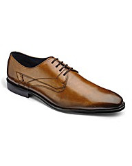 Trustyle Premium Leather Derby Shoe