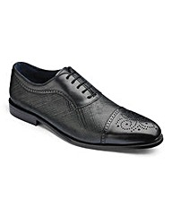 Trustyle Premium Leather Brogues