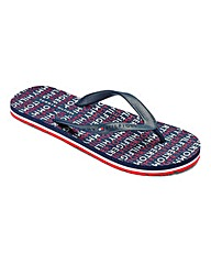 Tommy Hilfiger Buddy Flip-Flop