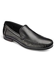 Ben Sherman Else Plain Fronted Loafer