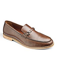 Trustyle Snaffle Loafer Wide Fit