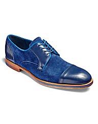 Barker Butler Toe-Cap Shoe