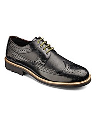 Trustyle Lace Up Brogues