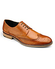 Trustyle Formal Lace Up Shoes