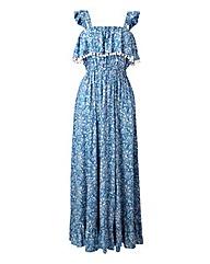 Martine McCutcheon Maxi Dress